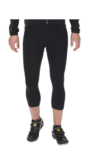 Endura 8-P Xtract Gel Knicker 3/4 Broek black